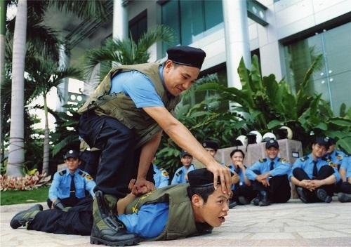 Thách thức của ngành bảo vệ