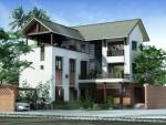 4 kiểu kiến trúc nhà ở phổ biến nhất hiện nay