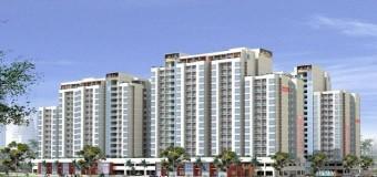Lý do bạn nên mua căn hộ cao cấp Happy City?