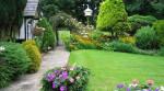 Những điều quan trọng cần lưu ý khi xây dựng vườn nhà biệt thự