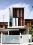 Thiết kế nhà theo phong cách Hàn Quốc