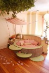 Tư vấn cách thiết kế phòng dành cho em bé