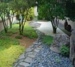 Bạn đã biết cách dùng đá xanh trang trí cho nội thất ngôi nhà chưa?