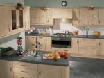 Phong cách thiết kế nhà bếp hiện đại và tiện nghi