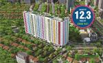 Lợi ích căn hộ 8X Plus Trường Chinh quận 12