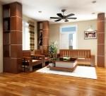 Hướng dẫn cách lựa chọn sàn gỗ đẹp cho ngôi nhà