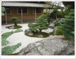 Tư vấn cách thiết kế khu vườn khô độc đáo cho ngôi nhà