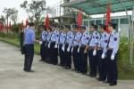 Tiêu chuẩn tuyển chọn lực lượng bảo vệ chuyên nghiệp