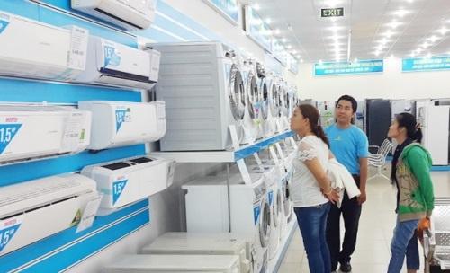 Tổng quan chất lượng một số dòng máy lạnh hiện nay