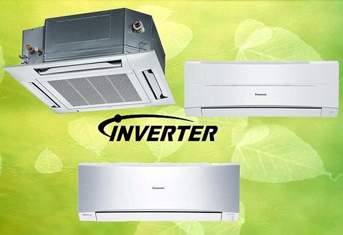 Ưu điểm của dòng máy lạnh inverter