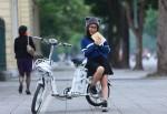 Giải mã cơn sốt xe đạp điện