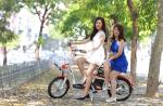 Đoán trước xu hướng sử dụng xe đạp điện của giới trẻ năm 2016