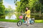 Mẹo lái xe đạp điện giúp tiết kiệm điện và bảo vệ xe hiệu quả nhất