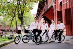 Tư vấn cách lựa chọn xe đạp điện an toàn cho học sinh đến trường