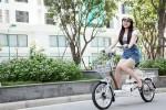 An toàn và tiết kiệm hơn với xe đạp điện trợ lực của Nhật