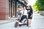 Cách chọn xe đạp điện phù hợp nhất dành cho phái nữ