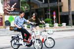 Phương hướng nâng cao ý thức chấp hành luật giao thông của học sinh khi sử dụng xe đạp điện