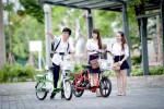 Giải mã lý do xe đạp điện Nijia được ưa chuộng nhất hiện nay