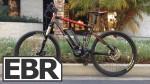 Xe đạp điện leo núi chuyên nghiệp E3 PEAK DS