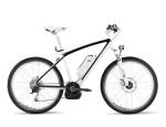 Cruise e-Bike: Xe đạp điện cao cấp của BMW