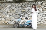 Xe đạp điện – Phương tiện di chuyển giúp giảm ô nhiễm môi trường tại Bắc Kinh