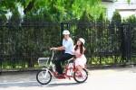SAMSUNG: Đã có kế hoạch sản xuất xe đạp thông minh