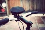 Loa Turtle Shell trên xe đạp điện