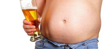 Bụng bia- lo lắng chung của nam giới