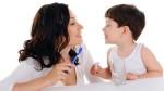 Cách chăm sóc răng sữa cho trẻ nhỏ