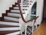 Hướng dẫn chọn cầu thang sắt phù hợp với ngôi nhà