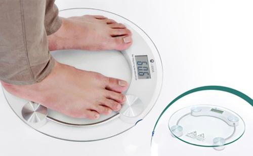 Giới thiệu về sản phẩm cân sức khỏe