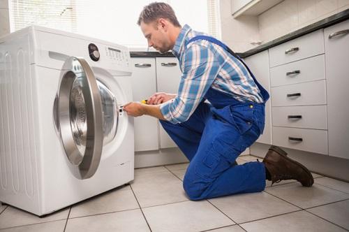Nguyên nhân khiến máy giặt không vắt được