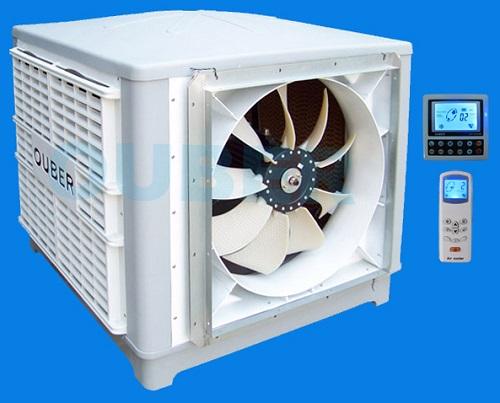 Nhiệt độ tối thiểu của hệ thống máy làm mát
