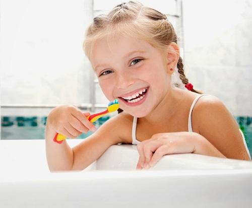 Vai trò của răng trong hoạt động