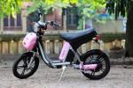 Giới thiệu về dòng xe đạp điện HKbike iTrend từ Hàn Quốc