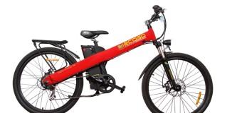 2 dòng xe đạp điện dành cho tương lai
