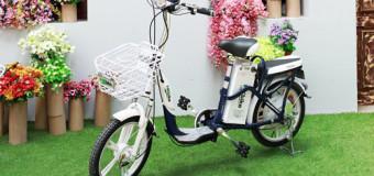 3 điều bạn cần biết trước khi mua xe đạp điện