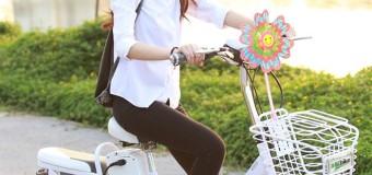 Những điều bạn cần lưu ý khi rửa xe đạp điện