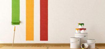 Tính năng của sơn nước, sơn tường