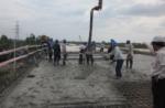 Hạn chế khi sử dụng bê tông tươi trong xây dựng