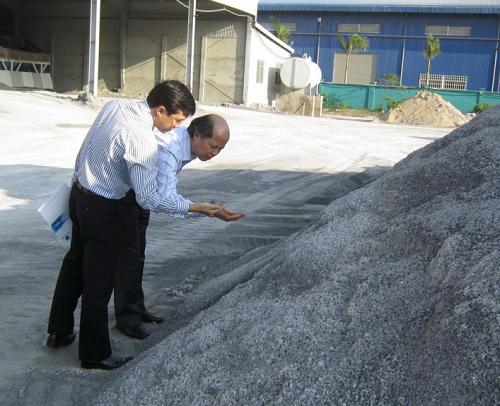 Quản lý giá bê tông nhẹ trong xây dựng