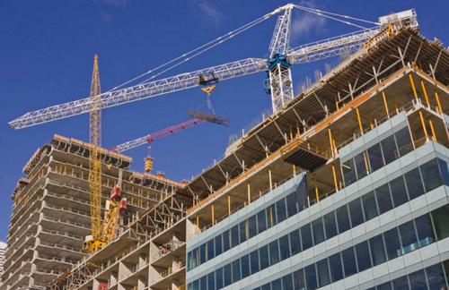 Nguyên tắc thi công xây dựng công trình