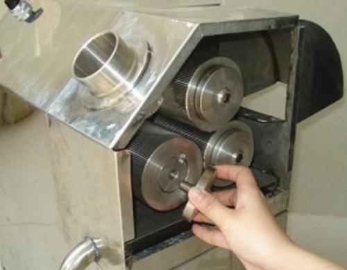 Kinh doanh máy ép nước mía
