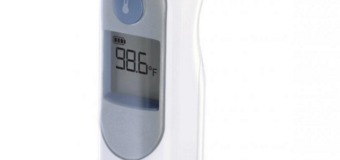 Cách sử dụng nhiệt kế điện tử Braun hiệu quả nhất