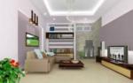 Màu sơn phù hợp cho từng phòng trong ngôi nhà