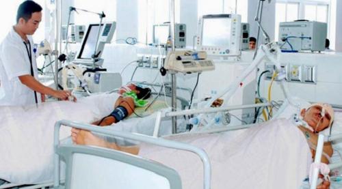 Trang thiết bị y tế hiện đại trong khám và điều trị bệnh