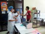 Thắt chặt trật tự của bệnh viện, đảm bảo an ninh hiệu quả
