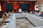 Hà Nội tiến hành thanh tra các cơ sở y tế trên địa bàn