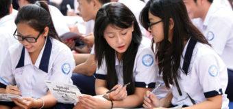 Chia sẻ kinh nghiệm chọn trường thi đại học