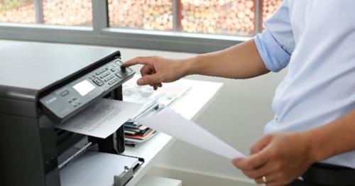 Nhu cầu sử dụng máy photocopy trong cuộc sống